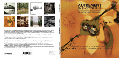 Livre / book : Autrement en photographie / Other ways in photography